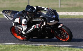 Trackdays 2019 Pannoniaring April - Tag 1 - Gelbe Gruppe Bild 20