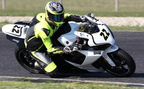 Trackdays 2019 Pannoniaring April - Tag 1 - Rote Gruppe Bild 2