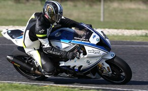 Trackdays 2019 Pannoniaring April - Tag 1 - Rote Gruppe Bild 6