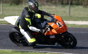Trackdays 2019 Pannoniaring April - Tag 1 - Rote Gruppe Bild 7