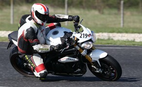 Trackdays 2019 Pannoniaring April - Tag 1 - Rote Gruppe Bild 9