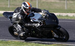 Trackdays 2019 Pannoniaring April - Tag 1 - Rote Gruppe Bild 14