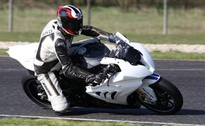Trackdays 2019 Pannoniaring April - Tag 1 - Rote Gruppe Bild 17