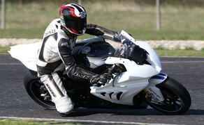 Trackdays 2019 Pannoniaring April - Tag 1 - Rote Gruppe Bild 18