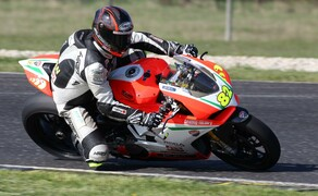 Trackdays 2019 Pannoniaring April - Tag 1 - Rote Gruppe Bild 19