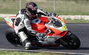 Trackdays 2019 Pannoniaring April - Tag 1 - Rote Gruppe Bild 20