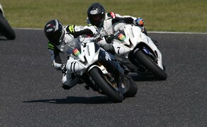 Trackdays 2019 Pannoniaring April - Tag 2 - Rote Gruppe Bild 7