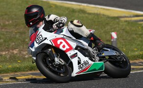Trackdays 2019 Pannoniaring April - Tag 2 - Rote Gruppe Bild 13