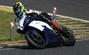 Trackdays 2019 Pannoniaring April - Tag 2 - Rote Gruppe Bild 14