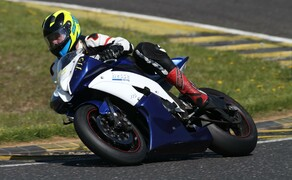Trackdays 2019 Pannoniaring April - Tag 2 - Rote Gruppe Bild 15