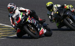 Trackdays 2019 Pannoniaring April - Tag 2 - Rote Gruppe Bild 5