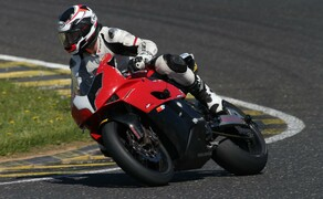 Trackdays 2019 Pannoniaring April - Tag 2 - Rote Gruppe Bild 8