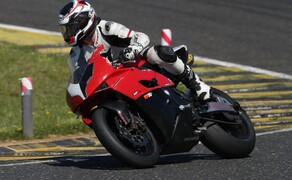 Trackdays 2019 Pannoniaring April - Tag 2 - Rote Gruppe Bild 9