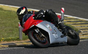 Trackdays 2019 Pannoniaring April - Tag 2 - Rote Gruppe Bild 11