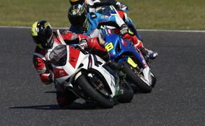 Trackdays 2019 Pannoniaring April - Tag 2 - Rote Gruppe Bild 18