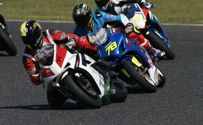 Trackdays 2019 Pannoniaring April - Tag 2 - Rote Gruppe Bild 19