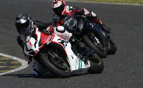 Trackdays 2019 Pannoniaring April - Tag 2 - Rote Gruppe Bild 20