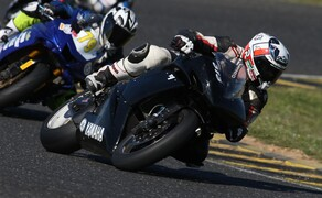 Trackdays 2019 Pannoniaring April - Tag 2 - Rote Gruppe Bild 2