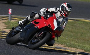 Trackdays 2019 Pannoniaring April - Tag 2 - Rote Gruppe Bild 10