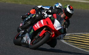 Trackdays 2019 Pannoniaring April - Tag 2 - Rote Gruppe Bild 1