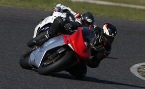 Trackdays 2019 Pannoniaring April - Tag 2 - Rote Gruppe Bild 16
