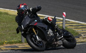 Trackdays 2019 Pannoniaring April - Tag 2 - Blaue Gruppe Bild 10