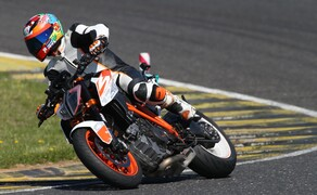 Trackdays 2019 Pannoniaring April - Tag 2 - Blaue Gruppe Bild 13