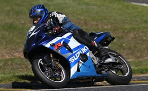 Trackdays 2019 Pannoniaring April - Tag 2 - Blaue Gruppe Bild 17