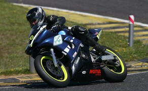 Trackdays 2019 Pannoniaring April - Tag 2 - Gelbe Gruppe Bild 3