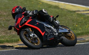 Trackdays 2019 Pannoniaring April - Tag 2 - Gelbe Gruppe Bild 8