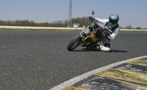 """Honda Monkey auf der Rennstrecke! Kneedown am Pannoniaring! Bild 17 Foto: Peter Burgstaller - <a href=""""http://www.peterburgstaller.at/"""">www.peterburgstaller.at</a>"""