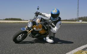 """Honda Monkey auf der Rennstrecke! Kneedown am Pannoniaring! Bild 19 Foto: Peter Burgstaller - <a href=""""http://www.peterburgstaller.at/"""">www.peterburgstaller.at</a>"""