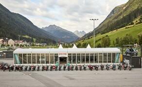 High-Bike Testcenter Paznaun startet die Motorrad-Saison 2019 Bild 1