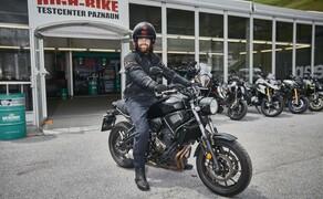 High-Bike Testcenter Paznaun startet die Motorrad-Saison 2019 Bild 3