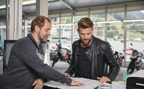 High-Bike Testcenter Paznaun startet die Motorrad-Saison 2019 Bild 4