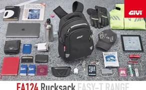 GIVI Rucksack EASY-T RANGE Bild 6