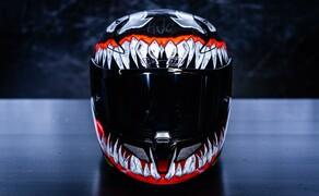 HJC RPHA 11 Venom II Bild 6