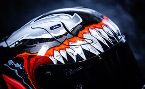 HJC RPHA 11 Venom II Bild 7