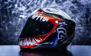 HJC RPHA 11 Venom II Bild 8