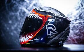 HJC RPHA 11 Venom II Bild 15