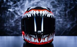 HJC RPHA 11 Venom II Bild 13