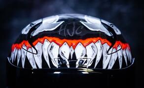 HJC RPHA 11 Venom II Bild 5