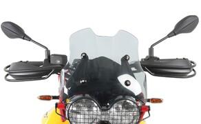 Hepco&Becker Zubehör für die Moto Guzzi V85 TT Bild 1 Griffschutz - Preis: 139,95 €