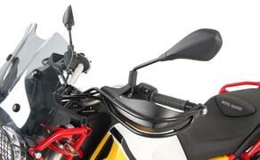 Hepco&Becker Zubehör für die Moto Guzzi V85 TT Bild 2 Griffschutz - Preis: 139,95 €