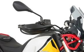 Hepco&Becker Zubehör für die Moto Guzzi V85 TT Bild 3 Griffschutz - Preis: 139,95 €