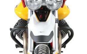 Hepco&Becker Zubehör für die Moto Guzzi V85 TT Bild 4 Motorschutzbügel - Preis: 204,95 €