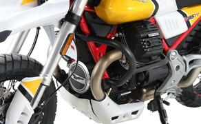 Hepco&Becker Zubehör für die Moto Guzzi V85 TT Bild 5 Motorschutzbügel - Preis: 204,95 €