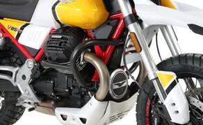 Hepco&Becker Zubehör für die Moto Guzzi V85 TT Bild 6 Motorschutzbügel - Preis: 204,95 €