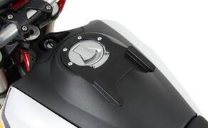 Hepco&Becker Zubehör für die Moto Guzzi V85 TT Bild 7 Lock it Tankring - Preis: 54,95 €