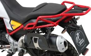 Hepco&Becker Zubehör für die Moto Guzzi V85 TT Bild 8 C-Bow Halter - Preis: 189,95 €